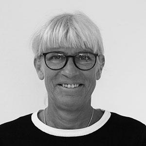 Birte Kjærgaard Tønnesen