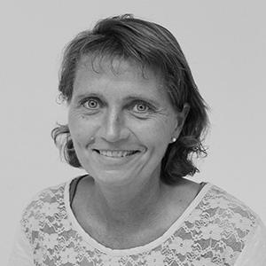 Jeanette Frydendal Nielsen