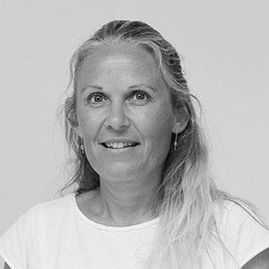 Liselotte Møller Wyke