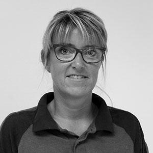 Tina Damsgaard Jensen