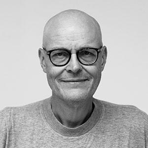 John Frank Henriksen