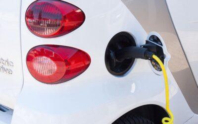 Herning HF & VUC får ladestandere til el-biler