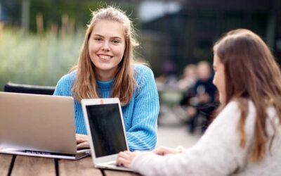Skal du på introduktionskursus på HF?