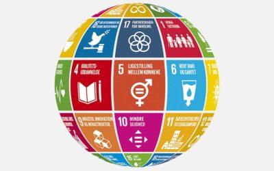 Klimavenlige studieture med fokus på bæredygtig udvikling